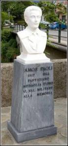 Paoli Amos